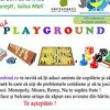 Playground Carturesti