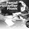Ce faci sîmbătă? E picnic în Parcul Feroviarilor!