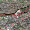 Bicicliștii vor putea traversa Clujul prin Parcul Central