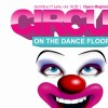",,CIRCUS on the Dance Floor"", Spectacol Aniversar 10 ani  Boemdance"