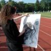 Arta și rugby-ul se întâlnesc pentru a sprijini copiii cu autism