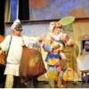 Final de stagiune la Teatrul de Păpuşi Puck