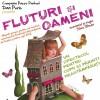 """""""Fluturi si Oameni"""", pe 25 mai la Casa de Cultura a studentilor din Cluj"""