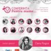 Conferinţa pentru mame la Cluj 30 nov