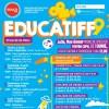 EducaTIFF: 8 filme în premieră pentru România,  ateliere de animație și lecții de cinema